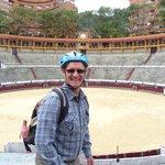 Visiting a Bogota Bull Ring