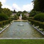 Fontaine du chateau