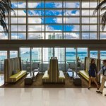 Lobby Conrad Miami