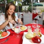 Restaurante Sándigo´s