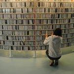 Estanterias de CDs