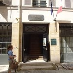 Musee Delacroix