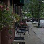 Foto de Canal Side Inn