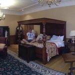 Hornbeam Suite