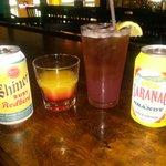Drinks at Gaffers
