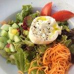 Mittagsmenü - Salat