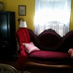 Photo de Spinning Wheel Bed and Breakfast