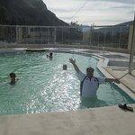 Umaru Hot Springs