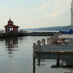 Seneca Lake Harbor