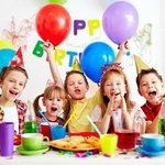 Birthday parties, and other corporate events