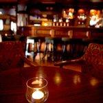 Bernie's bar