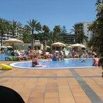 Large Main Pool