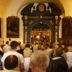 Cappella di Nostra Signora