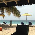 Beach & Cabana