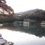 13.10.13【対馬藩お船江跡】外観②