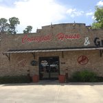Crawfish House and Grill