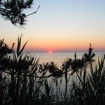 Sunset on the L.I. Sound - 3