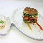 Mac Guého, Jean-Yves Gueho revisite le burger