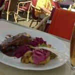 Gasthaus Zur Hohen Lilie - Due Angeli Foto