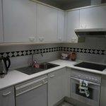 Photo de Tendency Apartments 1