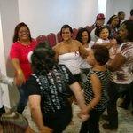 Encontro de lideranças comunitárias no Fala Comunidade