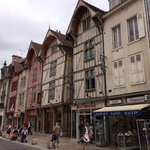 Nearby Troyes