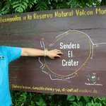 Crater Walks - Reserva Natural Volcan Mombacho