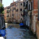 Venice & Venice