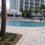 pool, very nice
