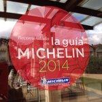 ミシュランガイド2014 The guide of Michelin