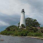 Lighthouse @ St. Marks NWR