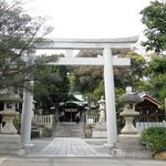 Ashiya Shrine