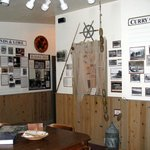 Curry Historical Museum, Gold Beach