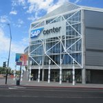 SAP Center, San Jose, CA