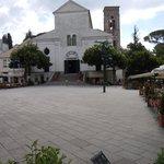 Ravello centre