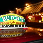 Butch's Pizza North