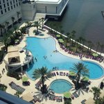 Platinum Tower Pool View