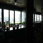 23층 파노라마 레스토랑