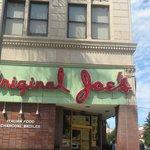 Orignial Joe's San Jose, CA