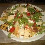 pizza/focaccia