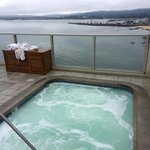 Jacuzzi View