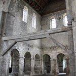 Burchadi-Kirche in Halberstadt - Aufführungsort von ASLSP