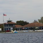 shoreline cafe and boating centre