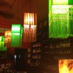 Bar OPEN!!!!