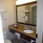 Photo de Comfort Inn & Suites Saint-Nicolas