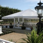 The Grand Marquee for events and weddings