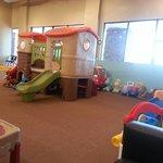 Jubeelieve Indoor Playground