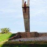 Escultura na Rambla