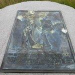 Memorial to Joshua Slocum