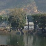 Shri Vireshwar Mahadev